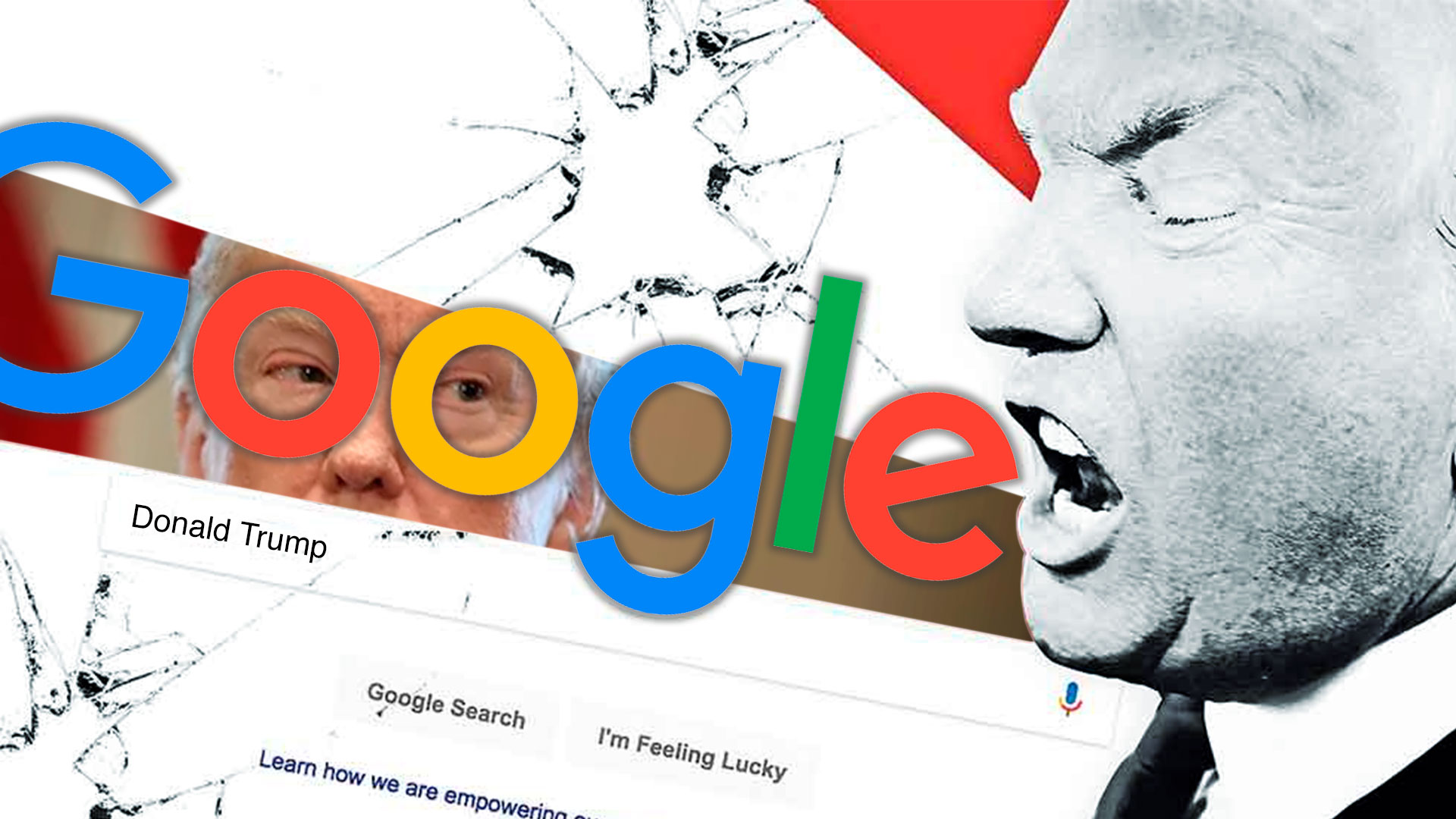 Donald trump-google-reputacion en internet-orm