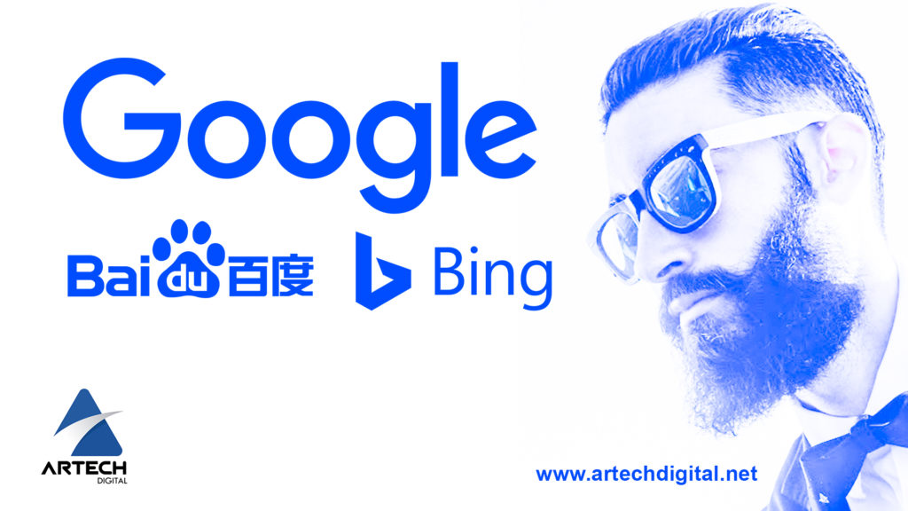 Motores de búsqueda - Artech Digital