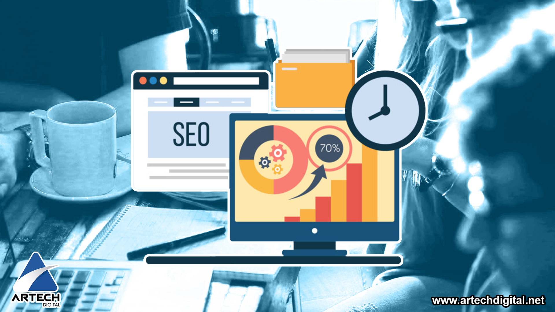 SEO Y SEM: La unión perfecta en el marketing digital