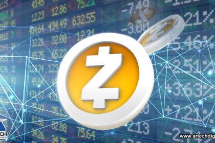 Zcash - Código abierto - Artech Digital