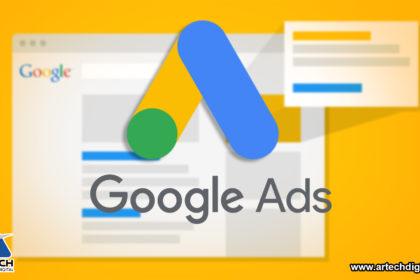 artech digital - GOOGLE ADS
