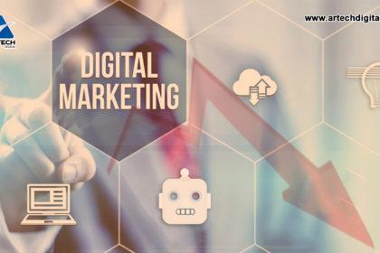 errores imperdonables - marketing digital - Artech Digital