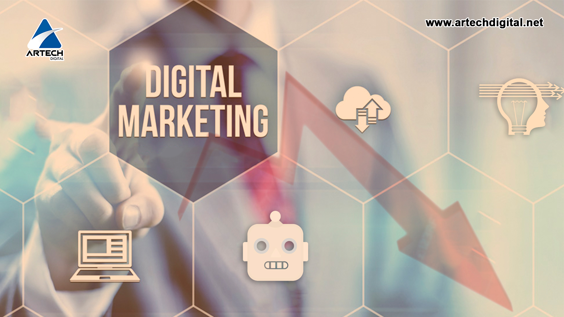 errores imperdonables - marketing digital - Artech Digital