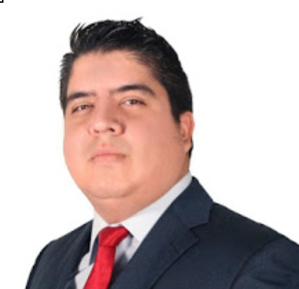 Photo ofAdrian J. Ruiz