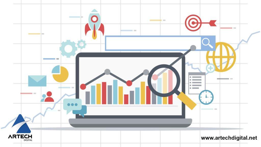 Cambios del posicionamiento Web - Artech Digital