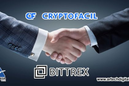 Bittrex - CryptoFacil - Casa de Cambio - Artech Digital