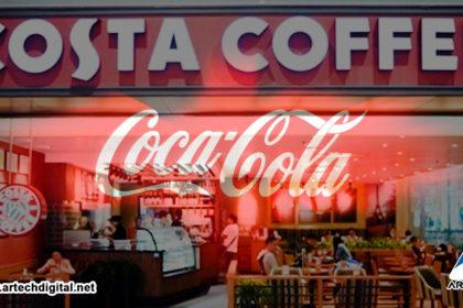 Coca-cola - Starbucks - Artech Digital