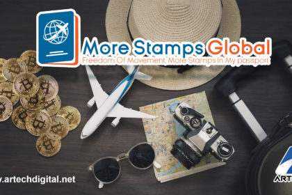 More Stamps Global - Artech Digital