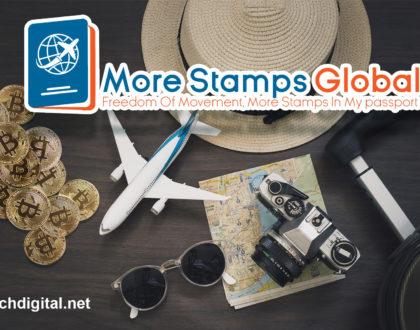 More Stamps Global - Artech Digital