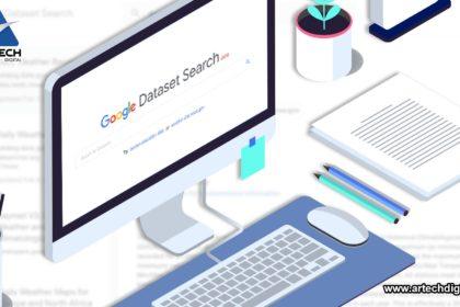 Dataset Search - Artech Digital