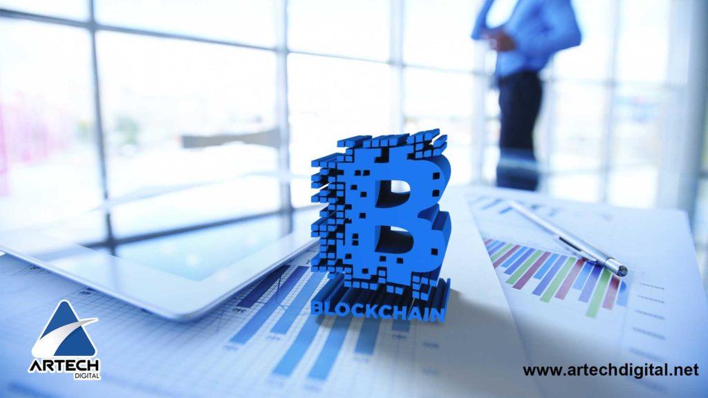 artech digital- El Blockchain en el Marketing Digital