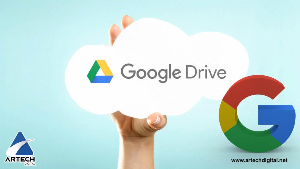 artech digital - google cumple 20 años