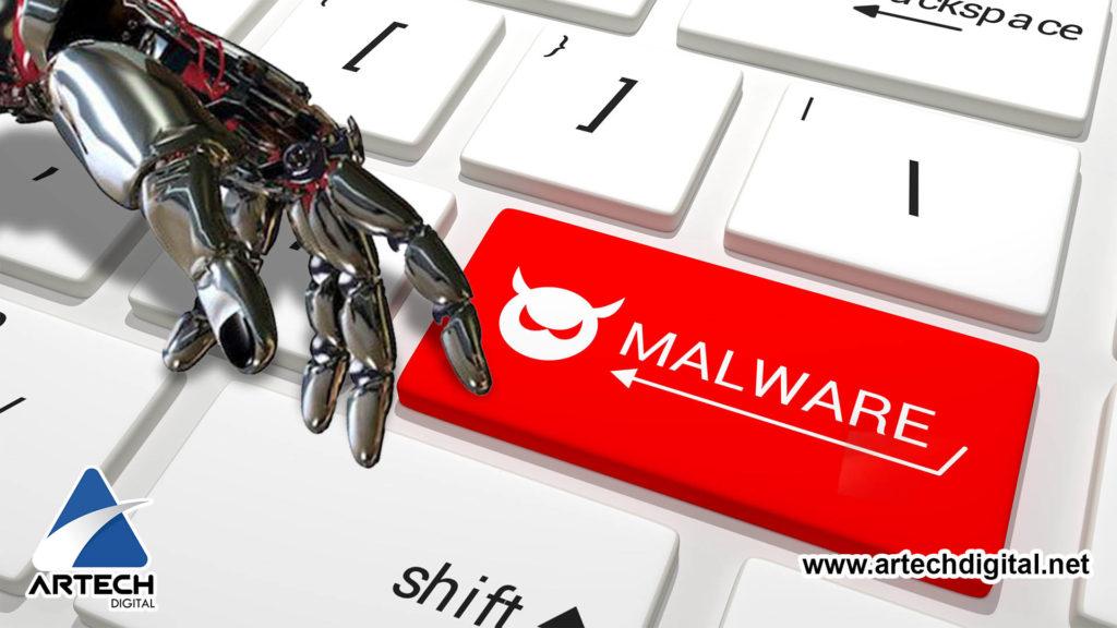 solucion al malware - aprendizaje automatizado