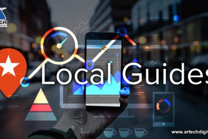 Local Guides - Artech Digital