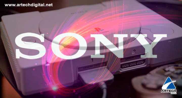 Sony rompe el mercado lanzando el PlayStation Classic