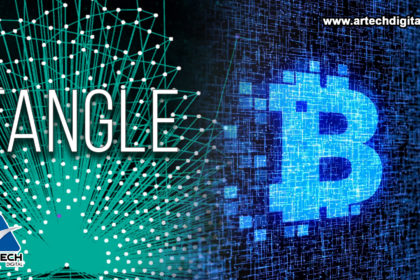 Tecnologias tangle y blockchain - artech digital