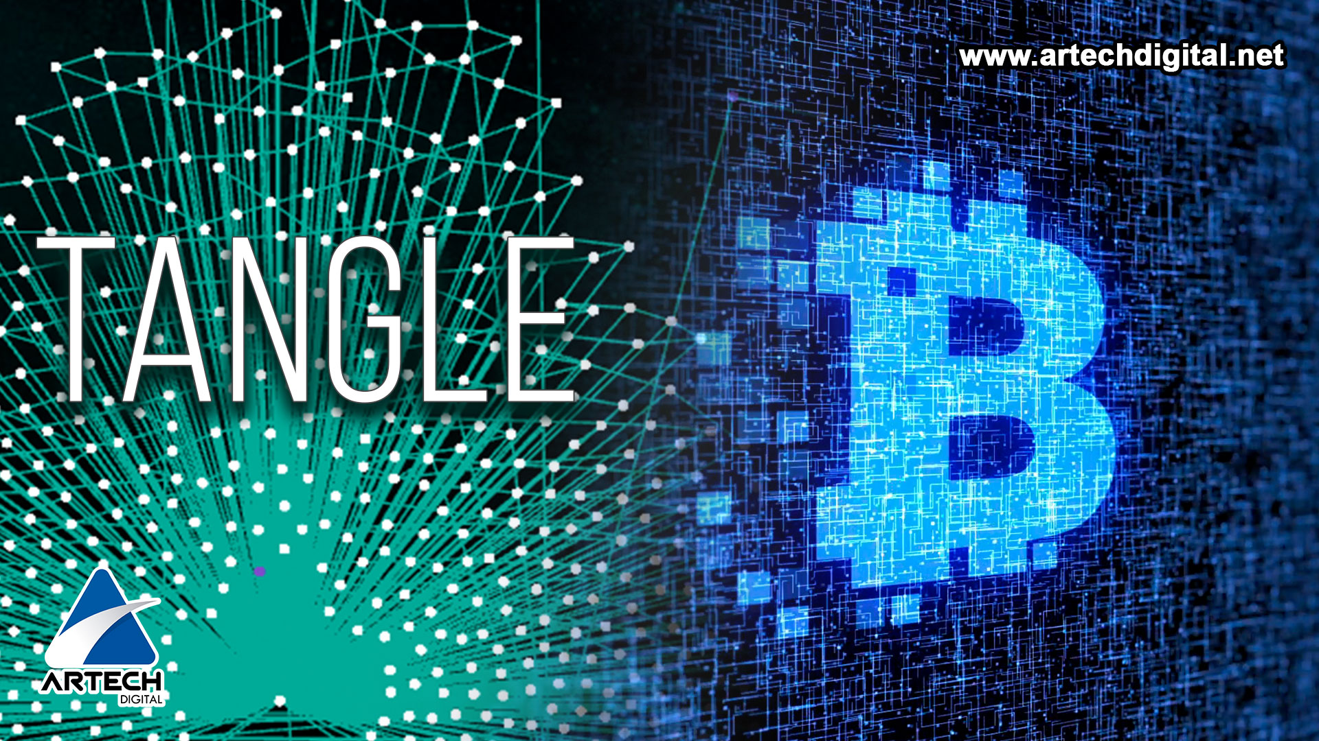 Un mundo virtual inimaginable con las tecnologías Tangle y Blockchain