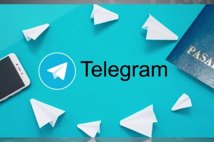Pasaporte Telegram - Artech Digital