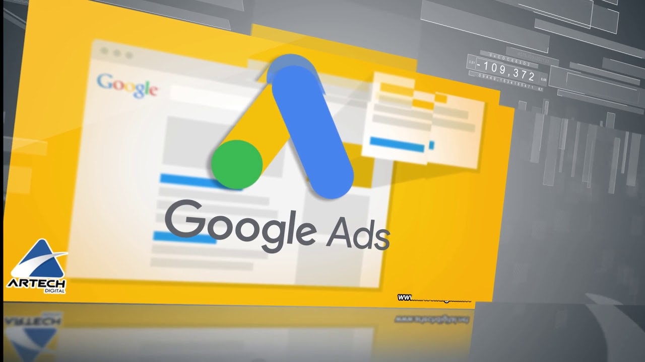 actualizaciones de GOOGLE ADS - Artech Digital