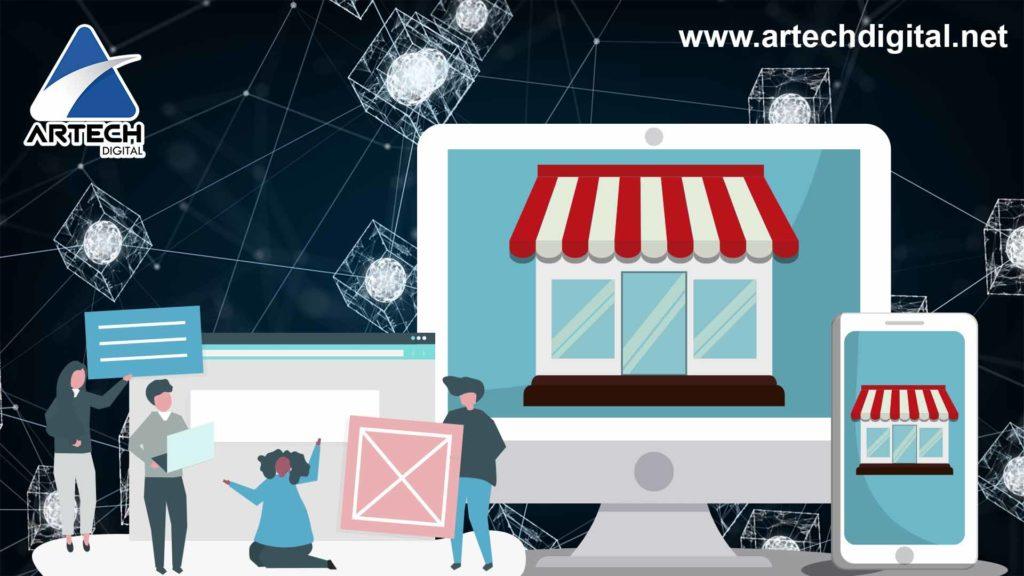 Publicidad en linea - Artech Digital