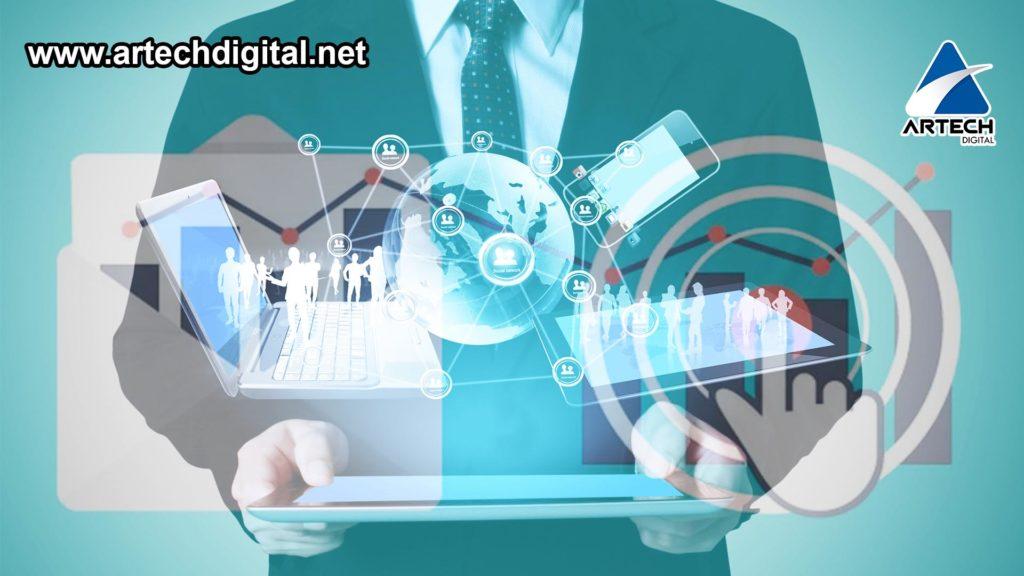 Campaña SEM - CTR - Artech Digital