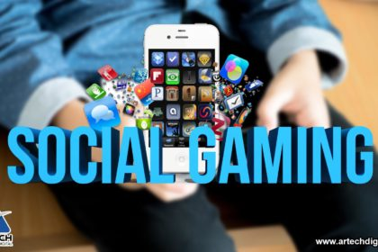 Social Gaming - Artech Digital