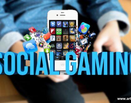 Social Gaming - Artech Digital