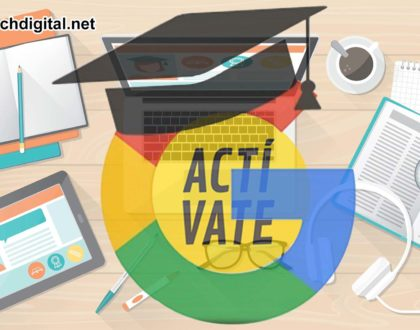 Google Actívate - Artech Digital