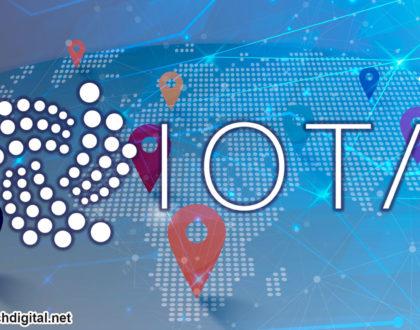 IOTA Latinoamérica - Artech Digital