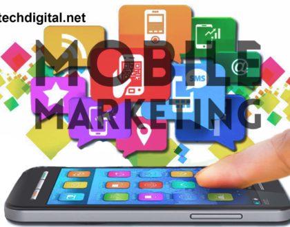 Marketing móvil - Artech Digital