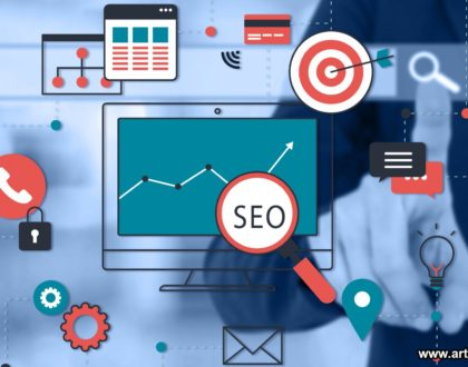 Multisite - SEO - Artech Digital