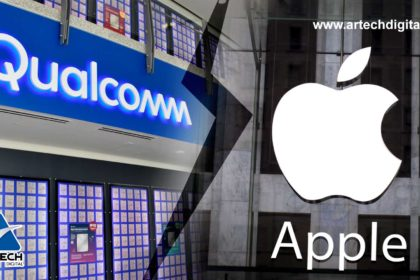 Apple - Qualcomm - Artech Digital