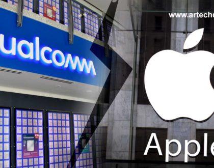 Apple - Qualcomm - Artech Digital