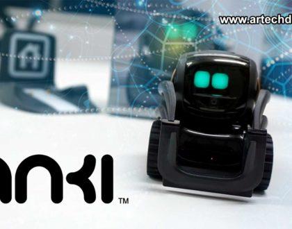 Artech Digital - Anki Vector - mini robot