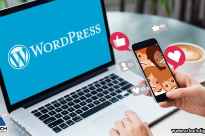 WordPress y SEO - Artech Digital