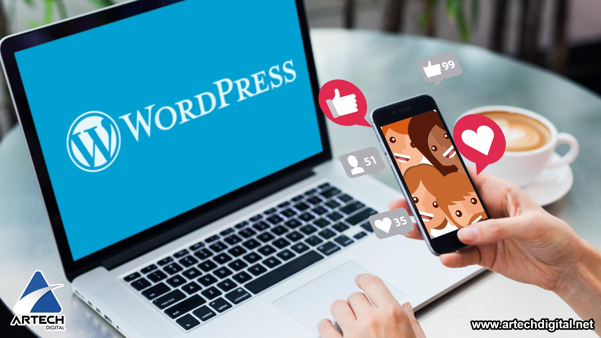 WordPress y SEO: La pareja perfecta para disparar las visitas