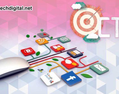 CTR - Campaña SEM - Artech Digital