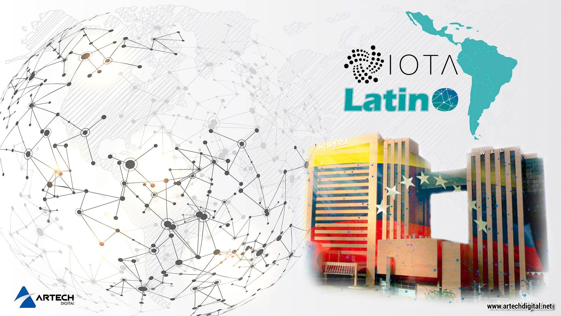 Fundación IOTA Latino