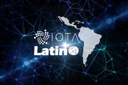 IOTA Latino