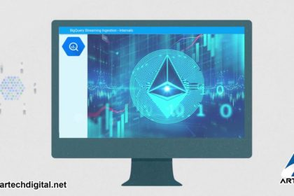 Google con Ethereum - Artech Digital