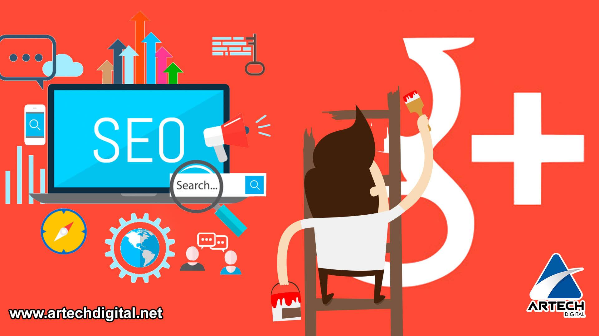 Artech Digital - Google Plus