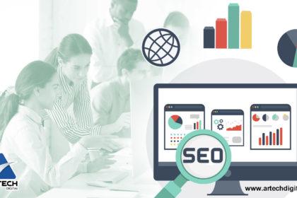 Artech Digital - estrategia SEO efectiva