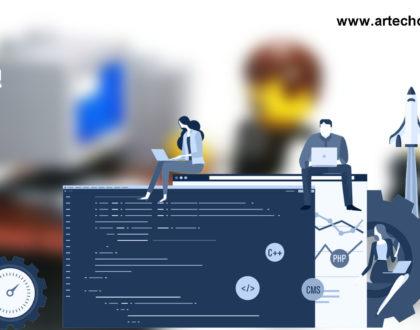 Artech Digital - migrar tu sitio web