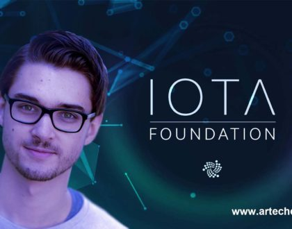 Foundation IOTA - Artech Digital