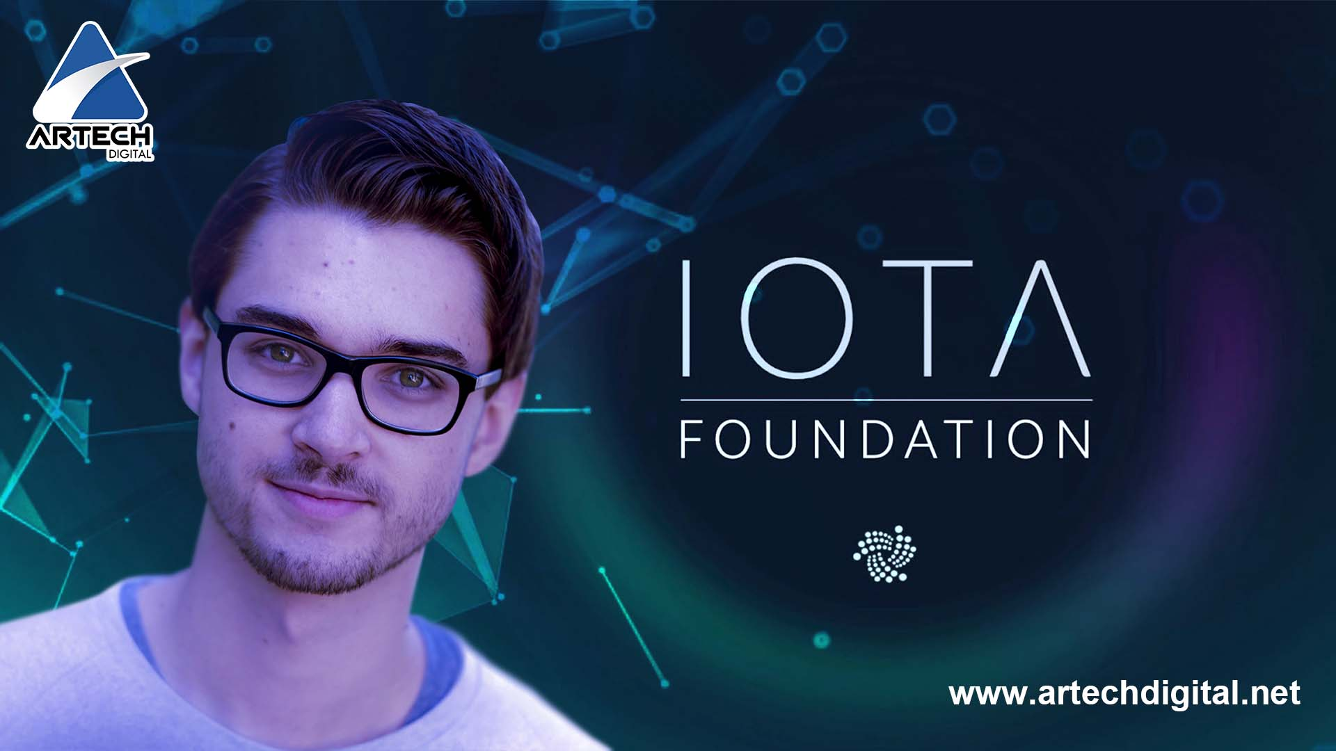 Fundación IOTA presente en la Cumbre Económica de Alemania de SZ