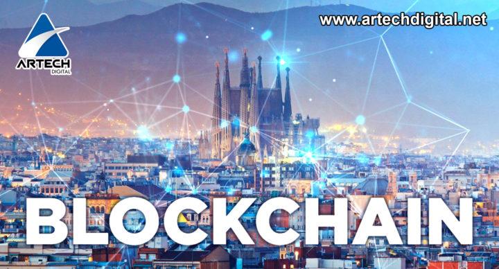 Convenio europeo de Blockchain - Artech Digital