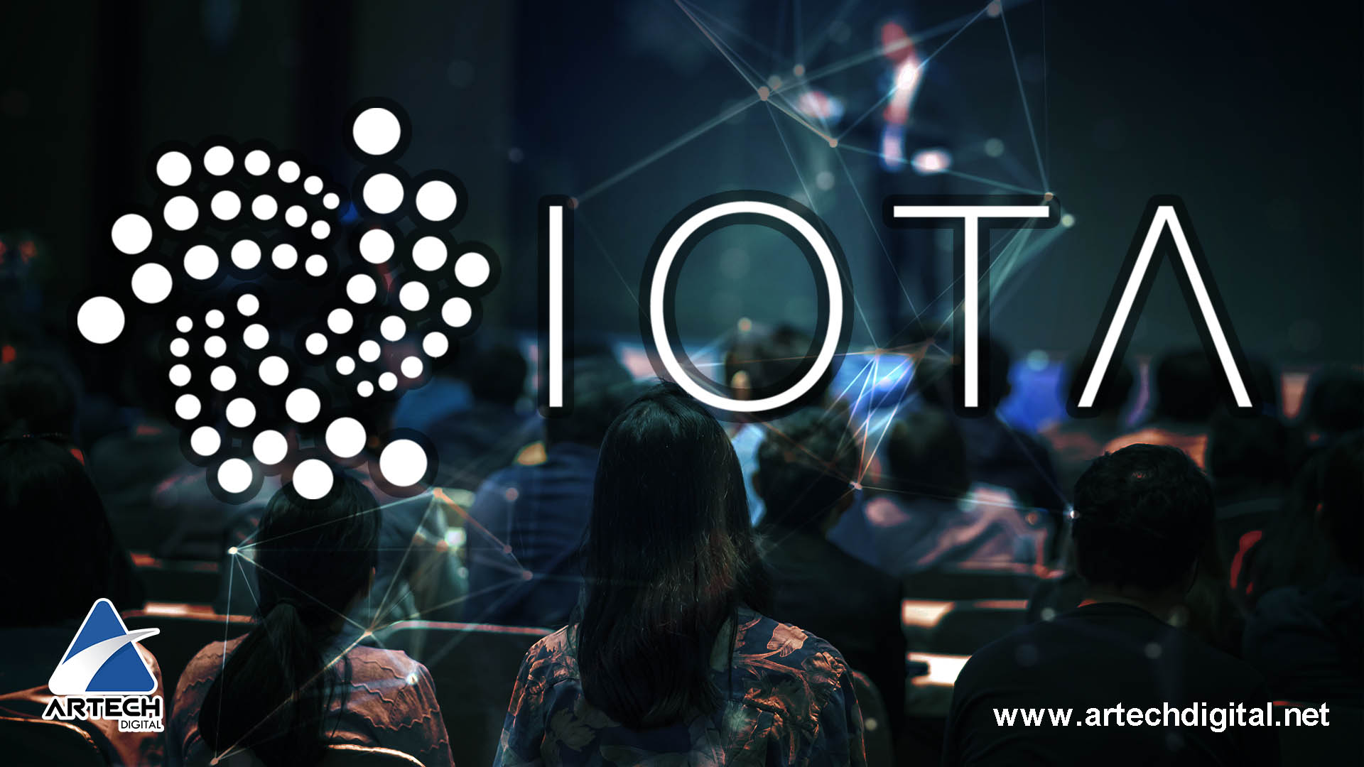 Cuarta edición IOTA - Artech Digital