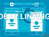 Deep linking - Artech Digital