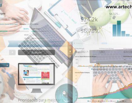 Digital Marketing Strategies - Artech Digital