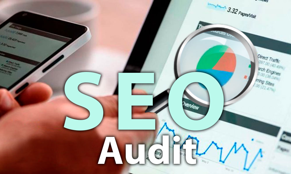 Seo audit - 1